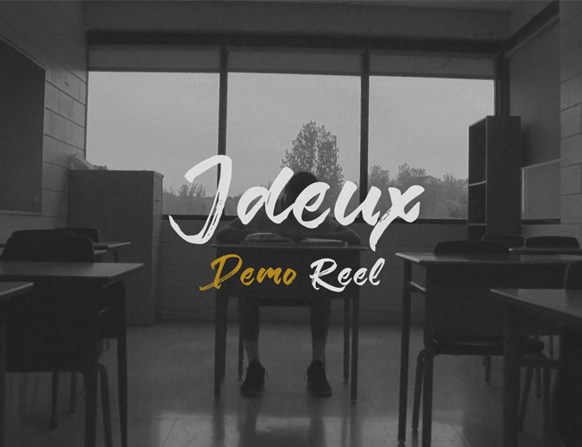 Le portfolio 2017 de Jdeux